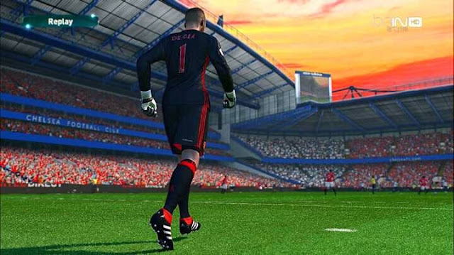 PES 2017 MySky (Real Sky HD) Patch By rief