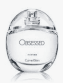 Calvin Klein: Obsessed Eau De Perfume