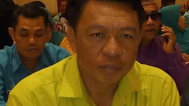 Kades Kayubulan : Kami Kecewa,Tanpa Koordinasi Dulu Langsung Main Lapor.!