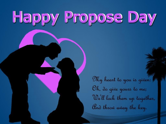 propose day gifs