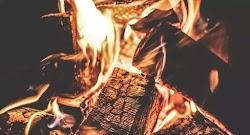 """""""Η Ελληνική Αντικαρκινική Εταιρεία""""(Εταιρεία το διάβασες?) ζητάει την απαγόρευση της χρήσης τζακιού, αλλά και την καύση ξύλων στα αστικά κέν..."""