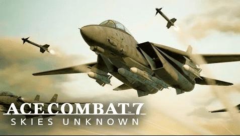 Game Pesawat Tempur di PC