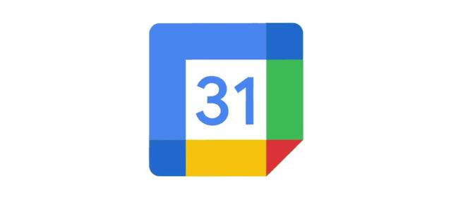 Google Calendar - Google Workspace New Icon
