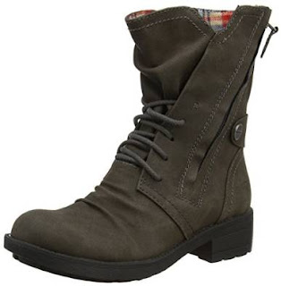 Lowest Price Nice Womens Boot Rocket Dog, Women's Tyree Boots Brown 3UK 4UK 5UK £32.00 (Amazon)