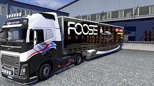 Balkan trailer pack