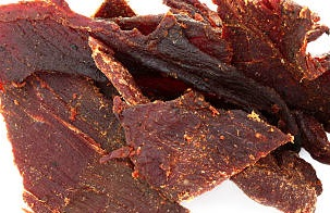 flank steak beef jerky oven