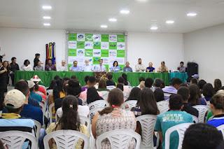 AL debate potencialidades da agroecologia na Paraíba durante audiência pública em Remígio