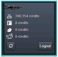 EnhanceViews Credit Hack 2013 proof