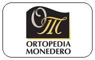 ORTOPEDIA MONEDERO
