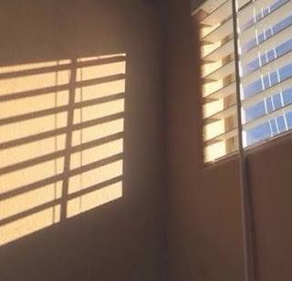Cahaya Matahari Aesthetic