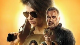 Terminator Dark Fate Movie Download