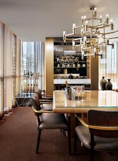 Il Nuovo Hotel Di Toronto Progettato Da Lenny Kravitz immagine