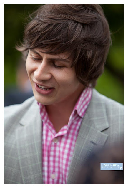 That Ben Hanlin from off of Tricked