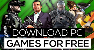 Free Pc Games Download By Torrent