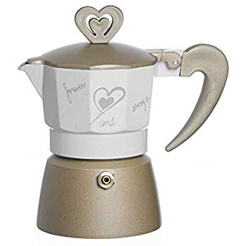 bomboniera caffettiera
