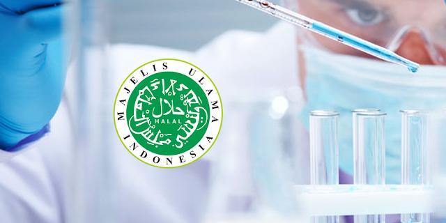 Sertifikat Halal Resin Purolite