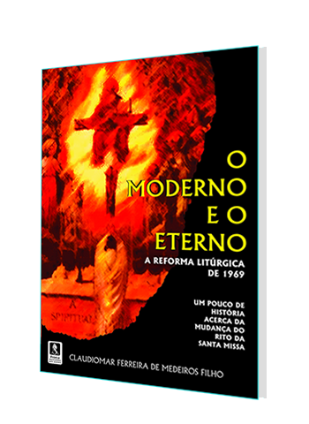 Adquira o livro do editor do blog