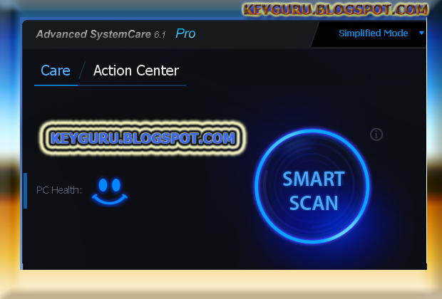 Iobit advanced systemcare pro 6 full serial number