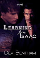 Review: Learning from Isaac by Dev Bentham