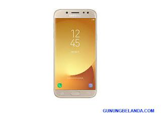Cara Flashing Samsung Galaxy J5 2017 SM-J530F
