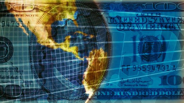 Επίκειται νέα Παγκόσμια Οικονομική κρίση!