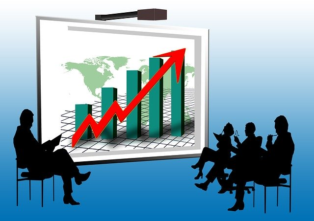Bull and Bear : Stock Exchange