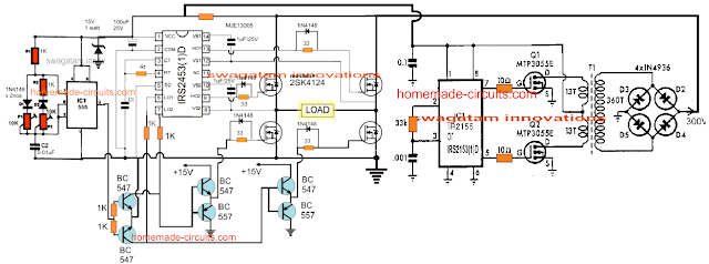 low side mosfet chopping pwm