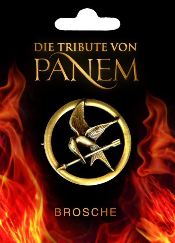 Tribute Von Panem Namen