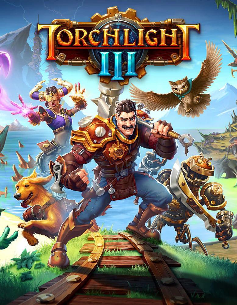 تنزيل Torchlight 3 ، تنزيل Torchlight III ، تنزيل آخر تحديث للعبة Torchlight III ، تنزيل لعبة Torchlight III ، تنزيل لعبة Torchlight 3 ، تنزيل Torchlight III game crack ، تنزيل لعبة Torchlight III ، تنزيل لعبة Torchlight III مباشرة ، مراجعة لعبة Torchlight III
