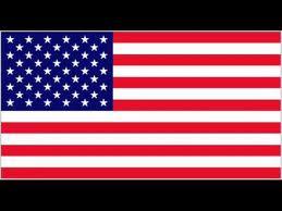 Himno Nacional de los Estados Unidos de América Partituraa del Himno de EEUU para Saxofón, Flauta, Tenor, Violín, Trombón, Tuba, Clarinete y Trompeta. Letra y traducción de The Star-Spangled Banner (sheet music and scores)