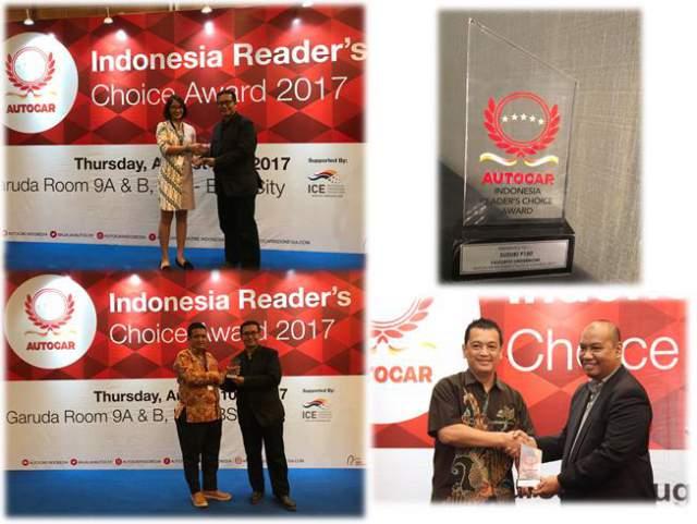 nghargaan_Suzuki_Oleh-Autocar_Reader's_Choice_Award_2017