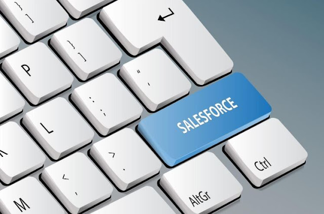 benefits of salesforce software program crm saas enterprise