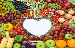 Serving the Best Foods for Heart Health in the Best Way