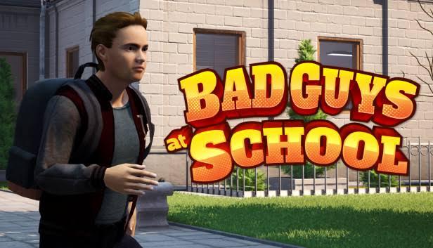 تحميل لعبة شغب المدارس bad guys at school للكمبيوتر مجانا