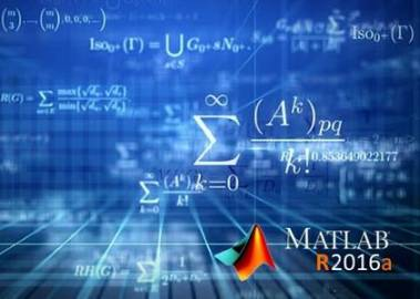 MathWorks MATLAB R2016a Full