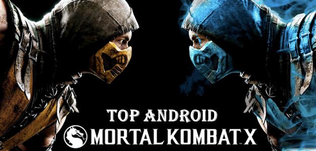 تحميل لعبة MORTAL KOMBAT X v2 2 0 APK MOD مهكرة للاندرويد من