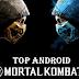 تحميل لعبة MORTAL KOMBAT X v2.4.1 APK MOD مهكرة للاندرويد من ميديا فاير اخر اصدار | Adreno