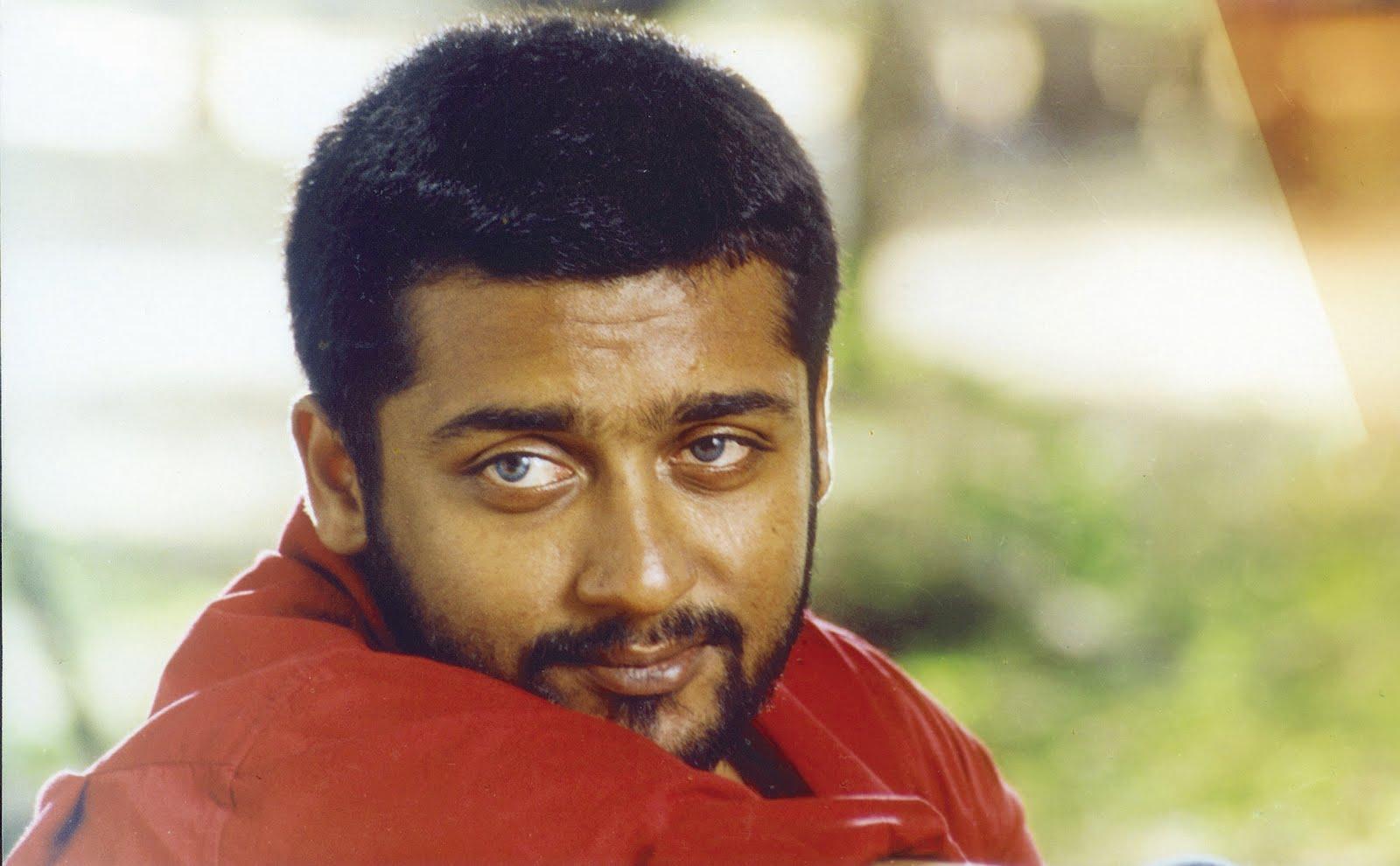 All About Surya Only About Surya: Only Surya: 'Surya-Bala' Telugu Movie HQ Pics