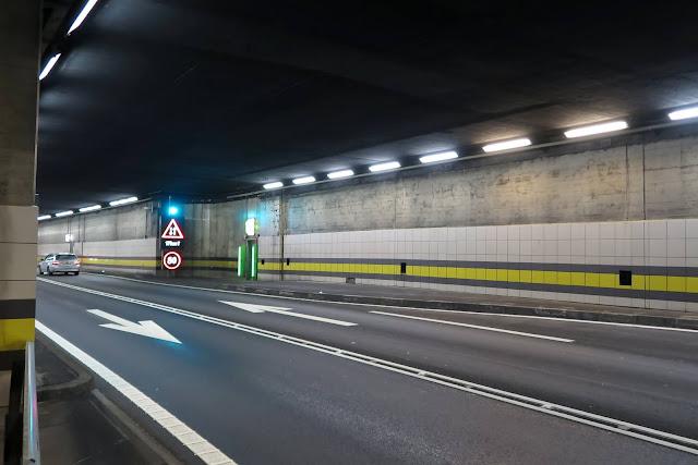 Tunel Świętego Gotarda