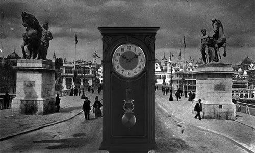 Когда время остановилось: парижский сбой — аномалия или происки пришельцев?
