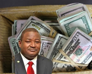 andrew yakubu arrested