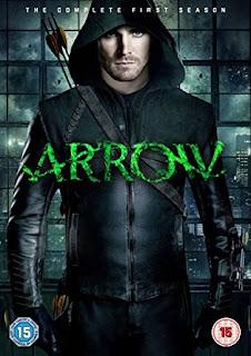 Nonton Arrow Season 6 2017