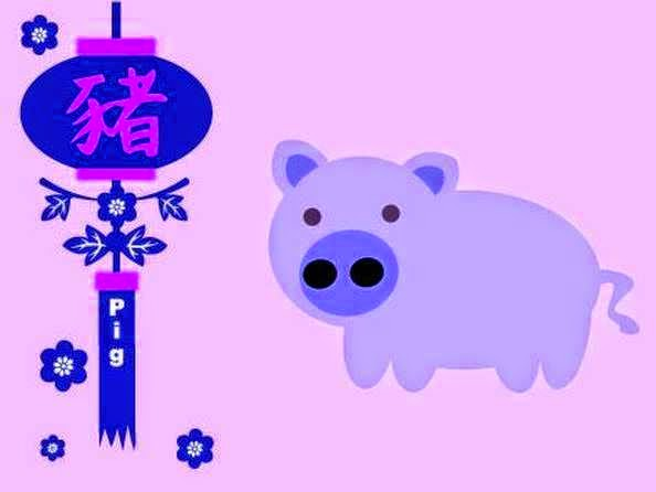 2015 Chinese Horoscope Compatibility between Pig and Rats