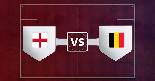 نتيجة مباراة بلجيكا وإنجلترا اليوم الأحد 15 نوفمبر 2020 في دوري الأمم الأوروبية
