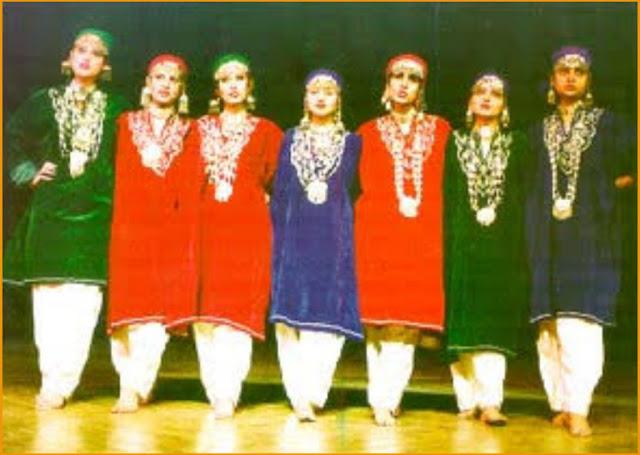 'এক ভারত শ্রেষ্ঠ ভারত' বিষয়টি তুলে ধরতে  তামিলনাড়ুর লোকনৃত্য অনুষ্ঠিত হল অনলাইনে