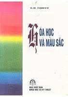 Hóa Học Và Màu Sắc - G. N. Fađeev