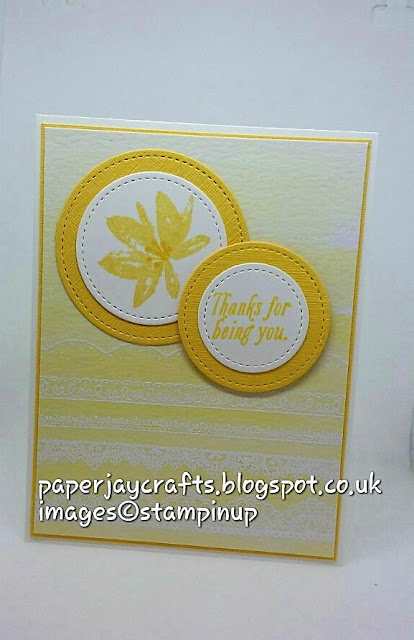 stampin up, avant garden, delicate details, paperjay crafts