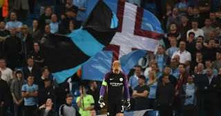 Joe Hart: Pep was making it very clear that I had to leave Manchester City
