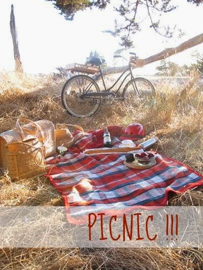 Ir de picnic con niños por Madrid y alrededores