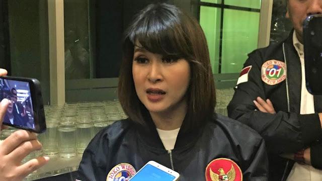 Grace Prediksi Jokowi Akan Unggul 5-1 dari Prabowo di Debat
